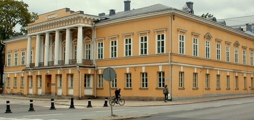 Åbo Akademi Turku
