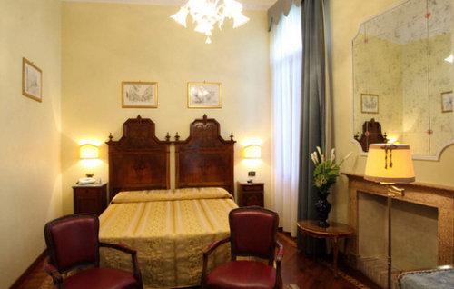 Accademia Hotel Venice Italy