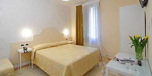 Adriatico Hotel Venice Italy