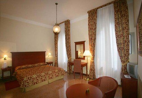Al Sole Hotel Venice Italy