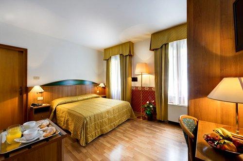 Al Vivit Hotel Venice Italy