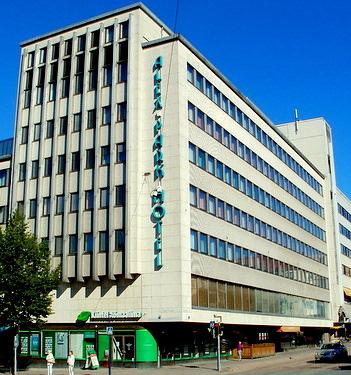 Alex Park hotelli Lahti