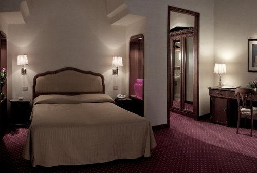 All Angelo Hotel Venice Italy