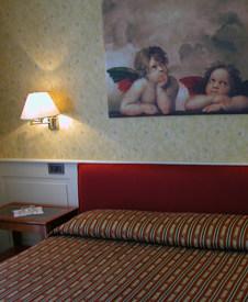 Alla Giustizia Hotel Venice Italy