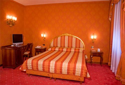 American Hotel Venice Italy