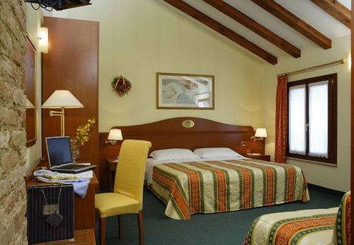 Antico Moro Hotel in Venice Italy