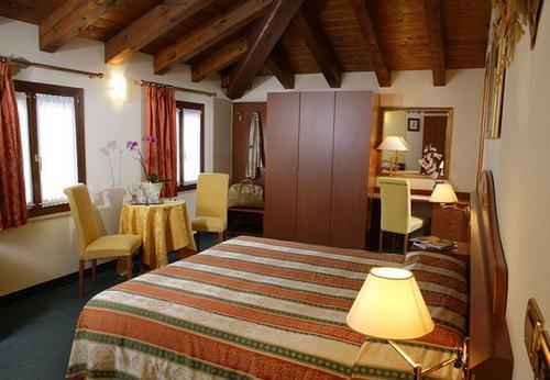 Antico Moro Hotel Venice Italy