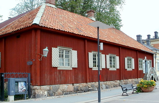Apteekkimuseo Turku
