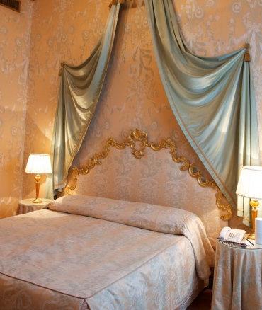 Bauer Grunwald Hotel Venice Italy