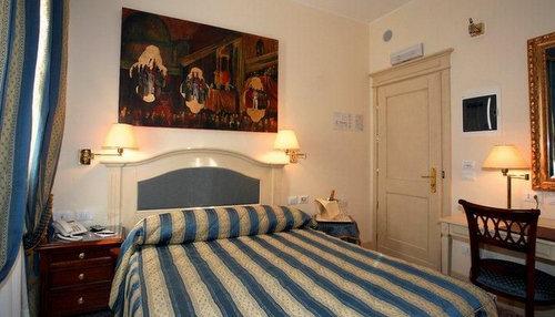 Bella Venezia Hotel Venice