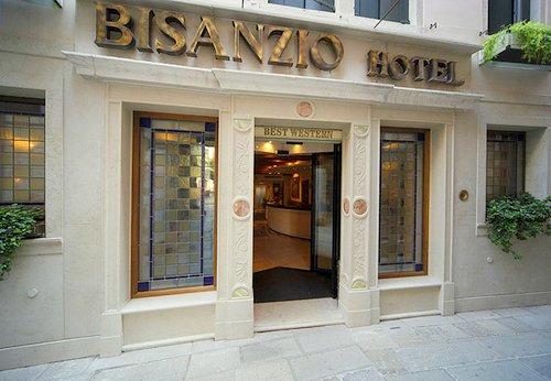 BW Hotel Bisanzio Venice Italy