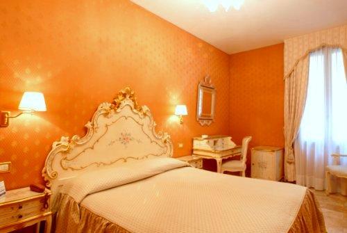 Canaletto Hotel Venice Italy