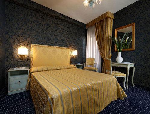 Castello Hotel Venice Italy