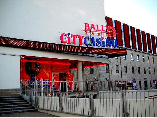 CityCasino Coca-Cola Plaza Tallinna