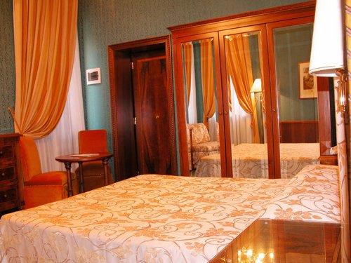 Corte Contarina Hotel Venice Italy