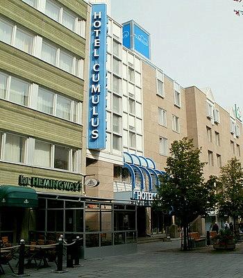 Cumulus Hämeenlinna