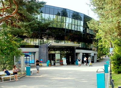 Delfinaario Tampere
