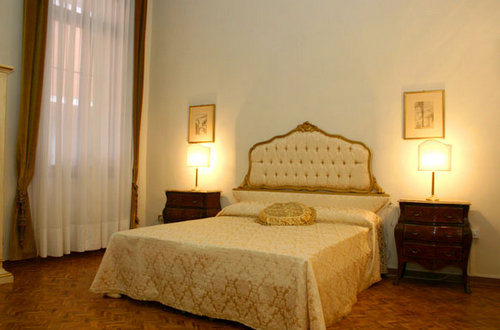 Doge Apartment Venice Italy