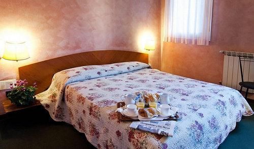 Doge Hotel Venice Italy