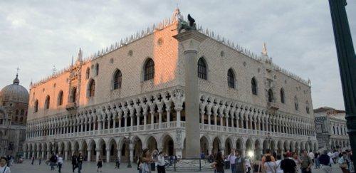 Dogen palatsi Venetsia