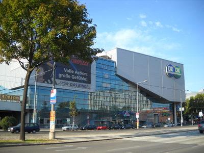 Donauzentrum Vienna Austria