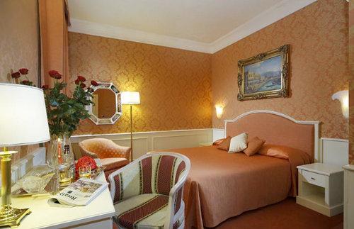 Duodo Palace Hotel Venice Italy