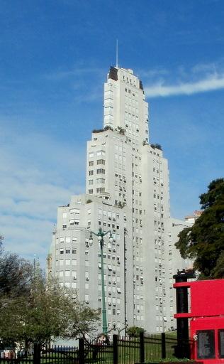 Edificio Kavanagh Buenos Aires Argentina