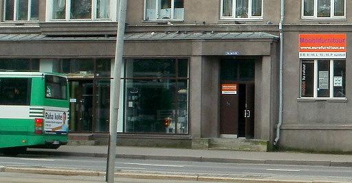 Eurofurnituur Tallinna