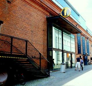 Finnkino Plevna Tampere