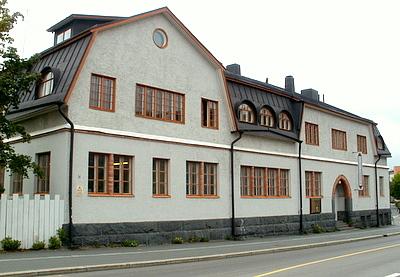 Galleria Harmonia Jyväskylä