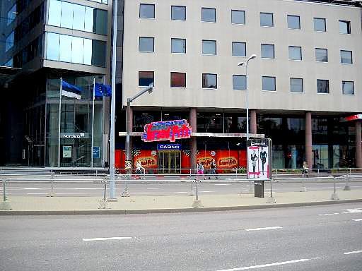 Grand Prix Casino Rävala pst Tallinna