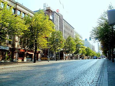 Hämeenkatu Tampere