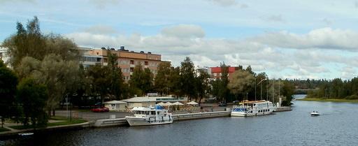 Hämeenlinnan satama