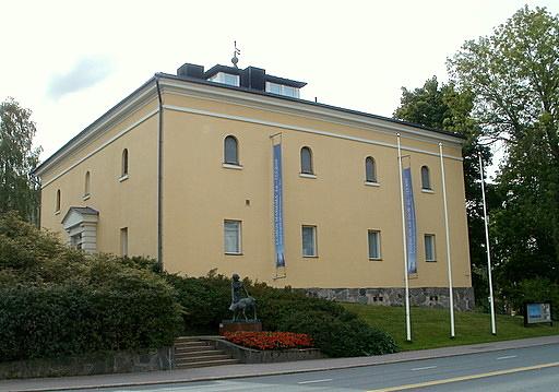 Hämeenlinnan taidemuseo