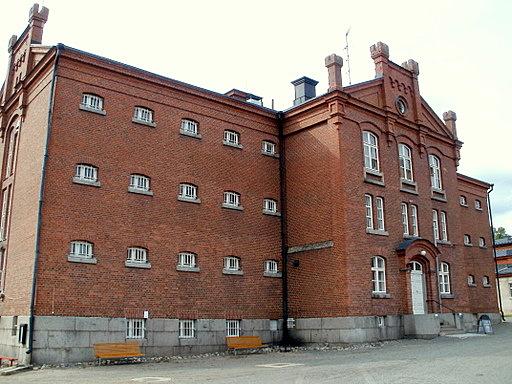 Hämeenlinnan vankilamuseo