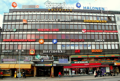 Hansakortteli Turku