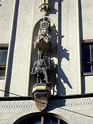 Henry the Lion Munich Germany
