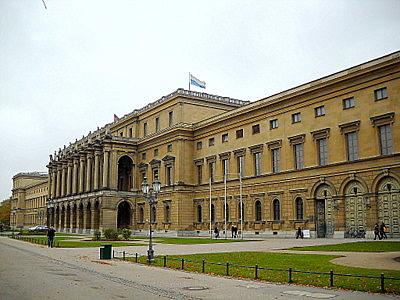Herkulessaal Residenz Munich Germany