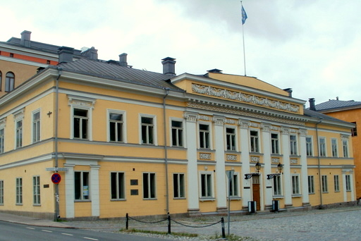 Hjeltin talo Turku