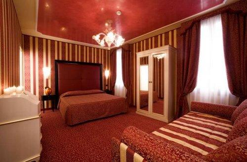 Hotel Alcyone Venice Italy