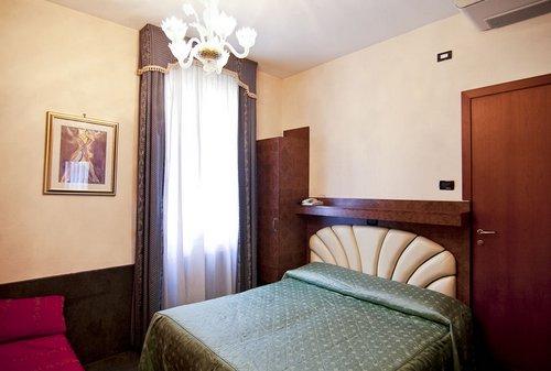 Hotel Atlantide Venice Italy