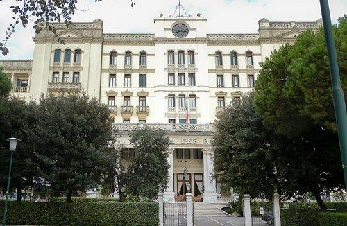 Hotel des Bains Venice Lido
