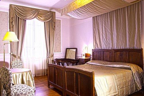 Hotel Hungaria Palace Venice Italy