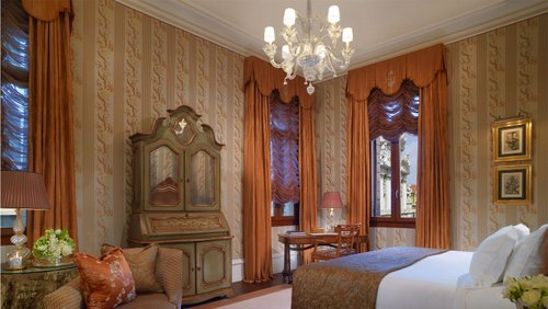 Hotel LC Gritti Palace Venice Italy
