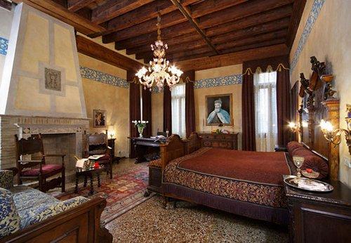 Hotel Palazzo Priuli Venice