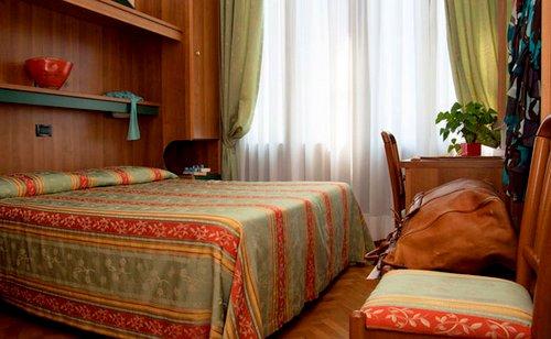 Hotel Rivamare Venice Lido