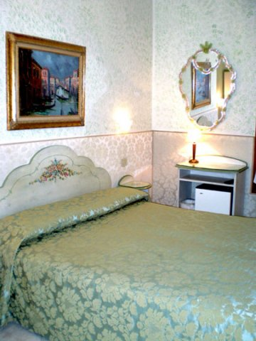 Hotel San Salvador Venice Italy
