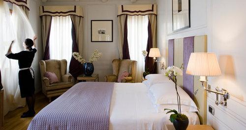 Starhotel Splendid Suisse Venice Italy