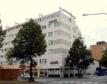 Hotelli Scandic Pori