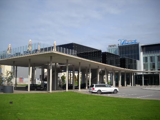 Hotelli Ulemiste Tallinna
